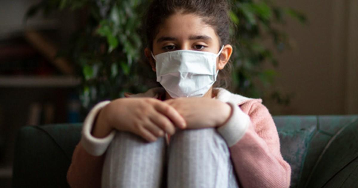 Kako zaštitti dječju psihu u vrijeme pandemije?