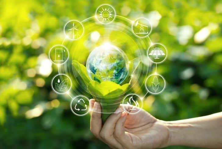 Održivi razvoj i ekologija