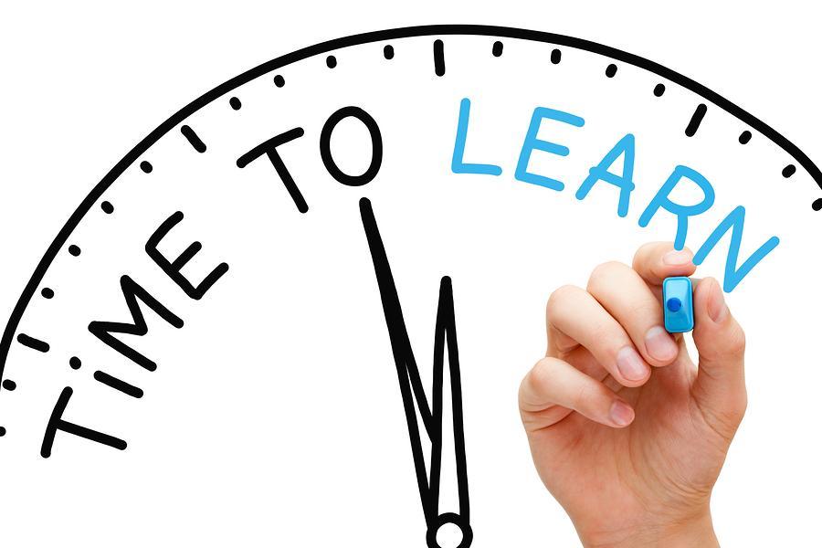 Vrijeme za učenje