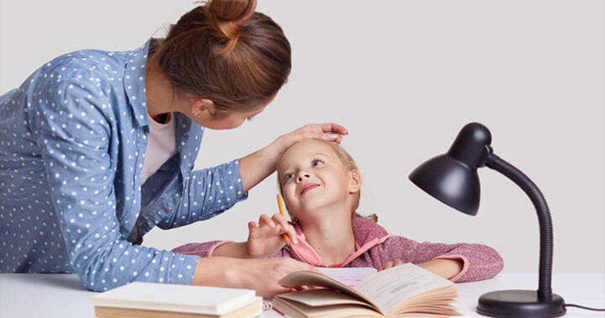 Kako razviti samopouzdanje kod djece?