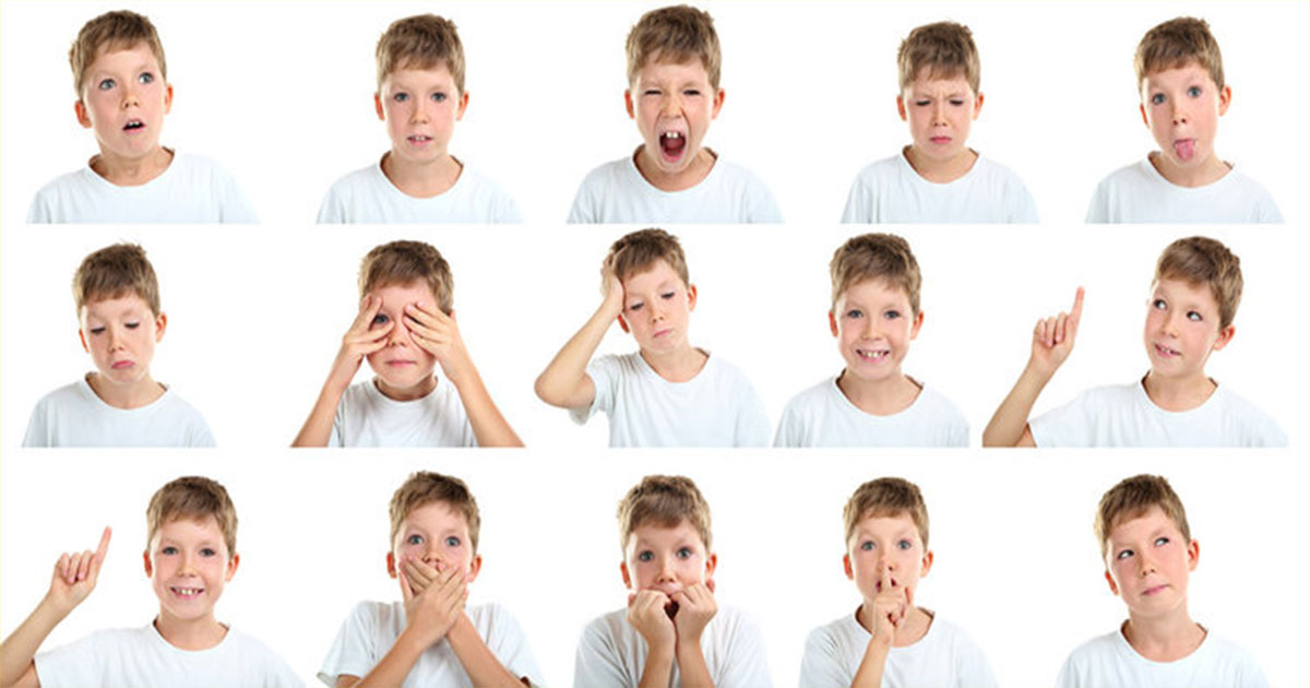 Kako potaknuti djecu na bolje izražavanje