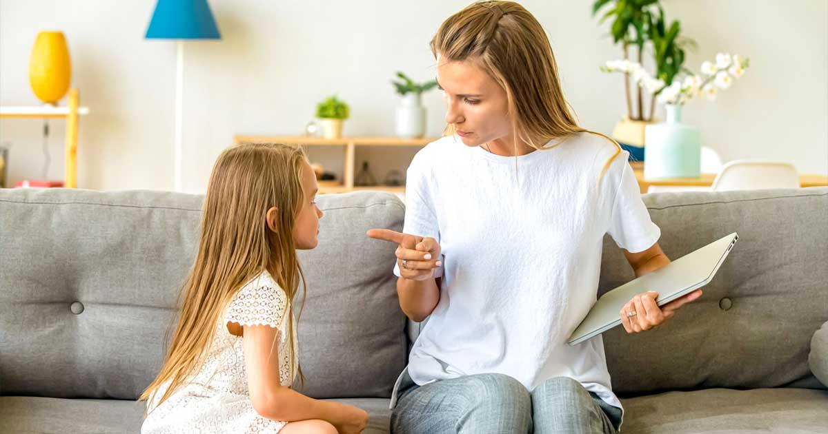 Naučite dijete novu vještinu