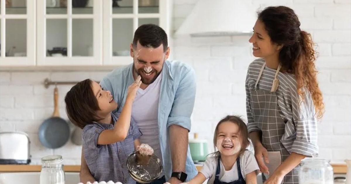 Ljetne aktivnosti - kuhajte s djecom