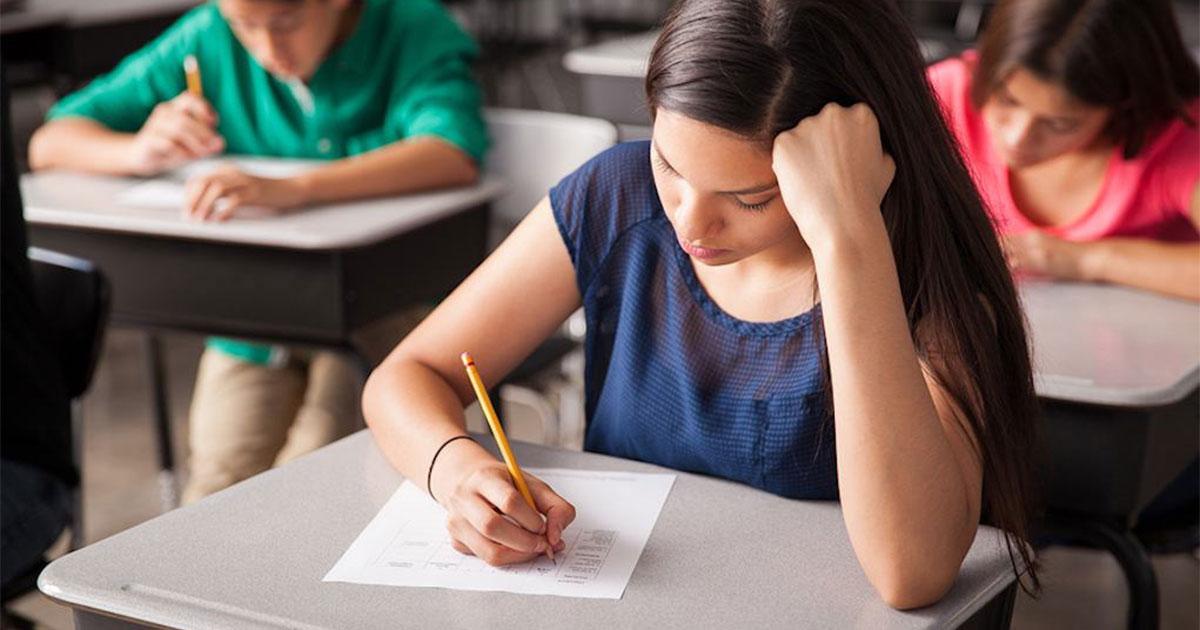 Školske ocjene i mentalno zdravlje